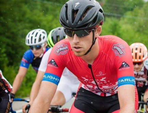 Rollfast to sponsor Indiana junior cyclist in North America's only UCI Junior Nation's Cup race