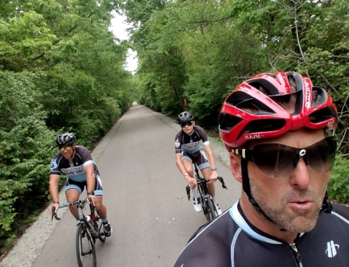 Open Enrollment to the Rollfast Cycling Club