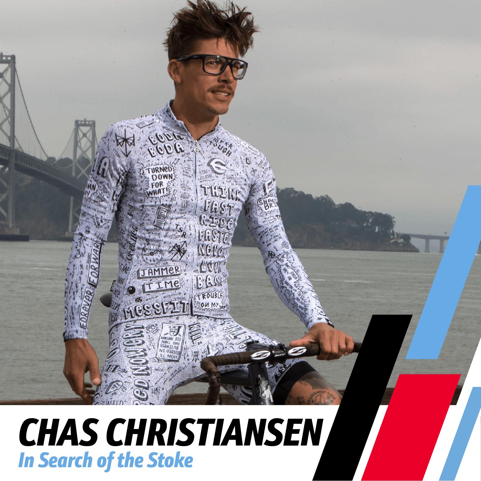 Chas Christiansen